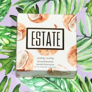 Estate Going Nutty Bronzer in Coco
